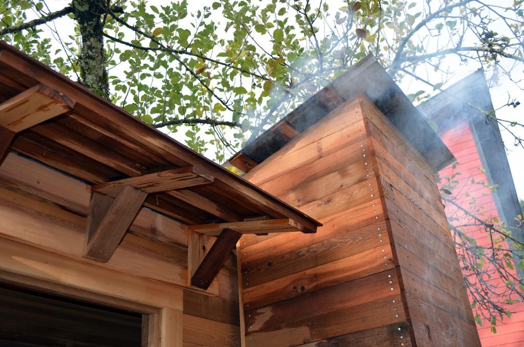 saunasmokehouseworking